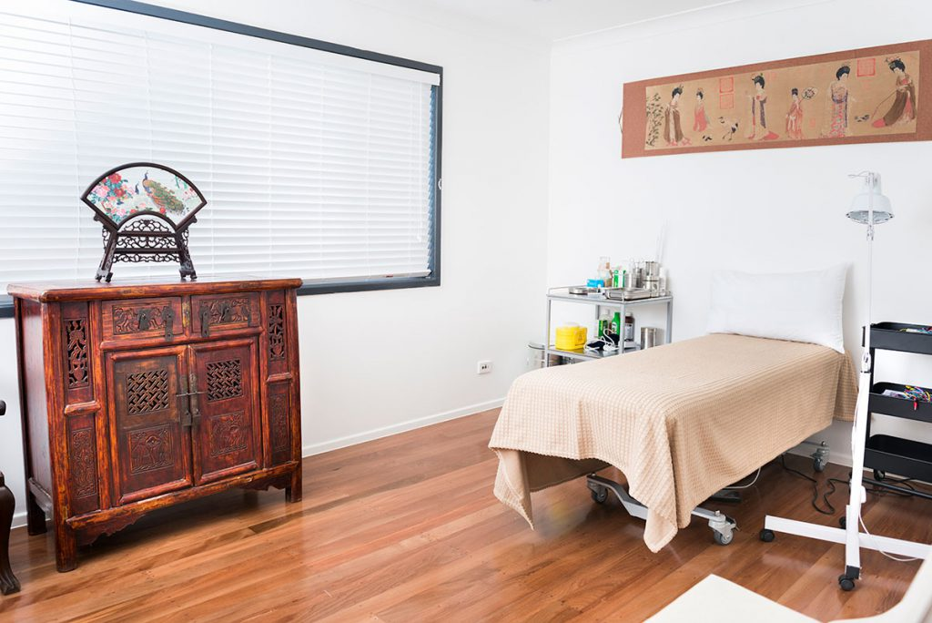 Lulu Acupuncture Clinic Gallery